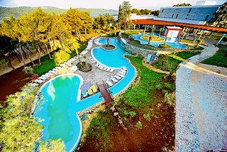 Pauschalreise Hotel Kroatien, Kroatien - weitere Angebote, Solaris Hotel Niko in Sibenik  ab Flughafen Düsseldorf