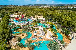 Pauschalreise Hotel Kroatien, Kroatien - weitere Angebote, Amadria Park - Hotel Andrija in Sibenik  ab Flughafen Düsseldorf