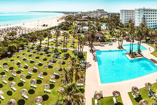 Pauschalreise Hotel Tunesien, Monastir & Umgebung, Sahara Beach AquaPark Resort in Skanes  ab Flughafen Berlin-Tegel