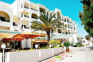 Pauschalreise Hotel Tunesien, Hammamet, Royal Nozha in Hammamet  ab Flughafen Berlin-Tegel