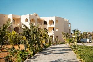 Pauschalreise Hotel Tunesien, Djerba, Cesar Thalasso in Midoun  ab Flughafen Frankfurt Airport