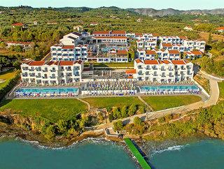 Pauschalreise Hotel Griechenland, Zakynthos, SENTIDO Louis Plagos Beach in Amboula  ab Flughafen