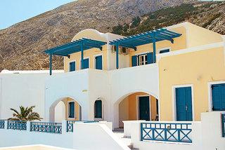 Pauschalreise Hotel Griechenland, Santorin, Aegean View in Kamari  ab Flughafen
