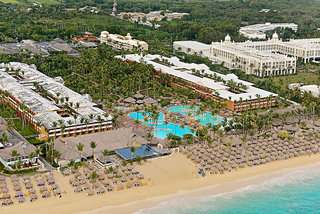 Pauschalreise Hotel  Iberostar Dominicana in Playa Bávaro  ab Flughafen