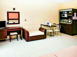 Pauschalreise Hotel Griechenland, Thassos, Four Seasons Hotel in Glikadi  ab Flughafen Berlin-Tegel