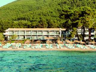 Pauschalreise Hotel Griechenland, Thassos, SENTIDO Thassos Imperial in Pachis  ab Flughafen