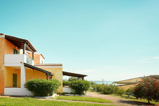 Pauschalreise Hotel Italien, Sardinien, Club Hotel Baia Aranzos in Golfo Aranci  ab Flughafen Bruessel