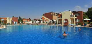 Last MInute Reise Zypern,     Zypern Süd (griechischer Teil),     PANAS HOLIDAY VILLAG (4   Sterne Hotel  Hotel ) in AYIA NAPA