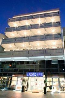 Last MInute Reise Zypern,     Zypern Süd (griechischer Teil),     Amorgos Boutique Hotel (3,   Sterne Hotel  Hotel ) in Larnaca