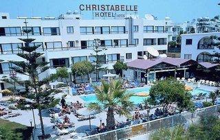 Last MInute Reise Zypern,     Zypern Süd (griechischer Teil),     Christabelle (3,   Sterne Hotel  Hotel ) in Ayia Napa