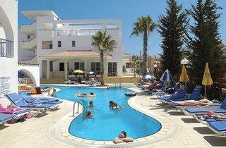 Last MInute Reise Zypern,     Zypern Süd (griechischer Teil),     Petrosana (3,   Sterne Hotel  Hotel ) in Ayia Napa