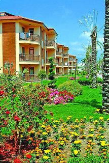 Last Minute Türkei,     Türkische Riviera,     Eftalia Village  in Avsallar-Incekum