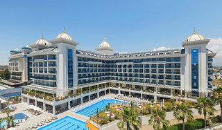 Last Minute Türkei,     Türkische Riviera,     Side La Grande Resort & Spa  in Side