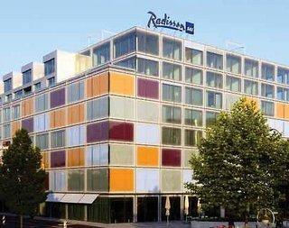 Pauschalreise Hotel Schweiz, Luzern Stadt & Kanton, Radisson Blu Hotel Lucerne in Luzern  ab Flughafen Berlin-Tegel
