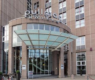 Pauschalreise Hotel Deutschland, Städte Süd, Pullman Stuttgart Fontana in Stuttgart  ab Flughafen Düsseldorf