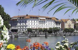 Pauschalreise Hotel Deutschland, Bodensee & Umgebung, Hotel Bayerischer Hof in Lindau (Bodensee)  ab Flughafen Bremen