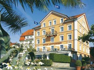 Pauschalreise Hotel Deutschland, Bodensee & Umgebung, Reutemann & Seegarten in Lindau (Bodensee)  ab Flughafen Düsseldorf