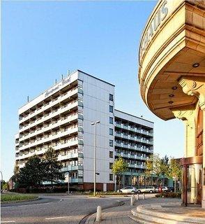 Pauschalreise Hotel Deutschland, Städte Nord, Apartment-Hotel Hamburg Mitte in Hamburg  ab Flughafen