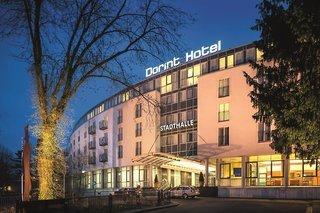 Pauschalreise Hotel Deutschland, Nordrhein-Westfalen, Dorint Kongresshotel Düsseldorf Neuss in Neuss  ab Flughafen