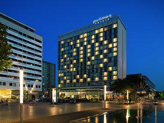Pauschalreise Hotel Deutschland, Sachsen, Pullman Dresden Newa Hotel in Dresden  ab Flughafen Berlin