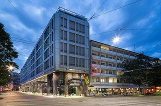 Pauschalreise Hotel Schweiz, Zürich Stadt & Kanton, Ascot in Zürich  ab Flughafen Berlin-Tegel