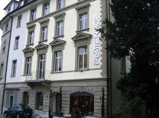 Pauschalreise Hotel Schweiz, Zürich Stadt & Kanton, Hotel Plattenhof in Zürich  ab Flughafen Berlin-Tegel