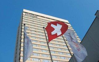 Pauschalreise Hotel Schweiz, Zürich Stadt & Kanton, Swissôtel Zürich in Zürich  ab Flughafen Berlin-Tegel