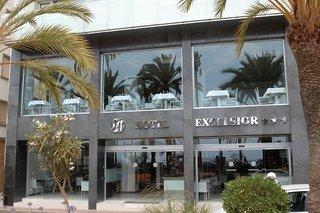 Pauschalreise Hotel Spanien, Costa Brava, Hotel URH Excelsior in Lloret de Mar  ab Flughafen Düsseldorf