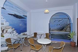 Pauschalreise Hotel Griechenland, Santorin, Petros Pension in Fira  ab Flughafen