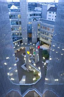 Pauschalreise Hotel Deutschland, Städte West, Hotel Nikko Düsseldorf in Düsseldorf  ab Flughafen Berlin-Tegel