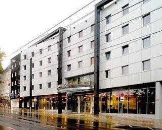 Pauschalreise Hotel Deutschland, Städte West, NH Düsseldorf City Nord in Düsseldorf  ab Flughafen Berlin-Tegel