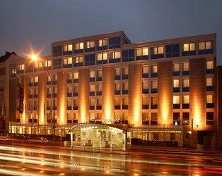 Pauschalreise Hotel Deutschland, Städte Nord, NH Hamburg Mitte in Hamburg  ab Flughafen
