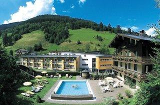 Pauschalreise Hotel Österreich, Salzburger Land, Der Waldhof in Zell am See  ab Flughafen Berlin-Tegel