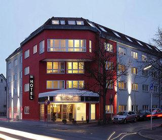 Pauschalreise Hotel Deutschland, Baden-Württemberg, NH Stuttgart Sindelfingen in Sindelfingen  ab Flughafen Düsseldorf