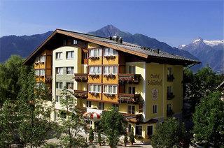 Pauschalreise Hotel Österreich, Salzburger Land, Der Schütthof in Zell am See  ab Flughafen Berlin-Tegel