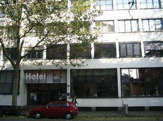 Pauschalreise in     Zürich Stadt & Kanton,     X-Tra (3   Sterne Hotel  Hotel ) in Zürich