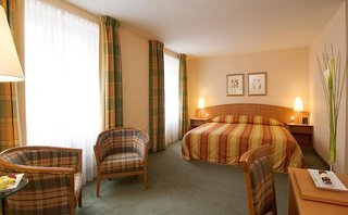 Pauschalreise Hotel Schweiz, Luzern Stadt & Kanton, Ibis Styles Luzern City Hotel in Luzern  ab Flughafen Berlin-Tegel