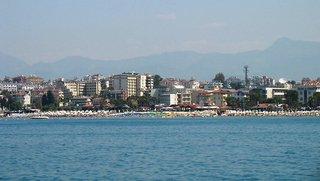 Pauschalreise Hotel Türkei, Türkische Riviera, Blue Paradise Side in Manavgat  ab Flughafen Erfurt