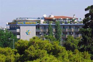Pauschalreise Hotel Griechenland, Athen & Umgebung, Emmantina Hotel in Glyfada  ab Flughafen Berlin-Schönefeld