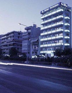 Pauschalreise Hotel Griechenland, Athen & Umgebung, Poseidon in Athen  ab Flughafen Berlin
