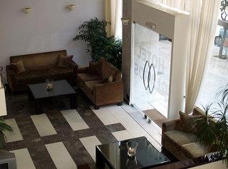 Pauschalreise Hotel Griechenland, Athen & Umgebung, Glaros Hotel in Piräus  ab Flughafen Berlin-Tegel