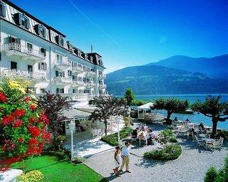 Pauschalreise Hotel Österreich, Salzburger Land, Grand Hotel Zell Am See in Zell am See  ab Flughafen Berlin-Tegel