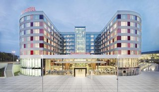 Pauschalreise Hotel Deutschland, Städte Süd, Mövenpick Stuttgart Airport & Messe in Stuttgart  ab Flughafen Düsseldorf