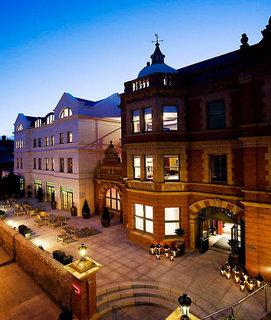 Pauschalreise Hotel Irland, Dublin & Umgebung, Dylan Hotel in Dublin  ab Flughafen Bremen