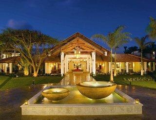 Pauschalreise Hotel  Dreams Palm Beach Punta Cana in Higüey  ab Flughafen Frankfurt Airport