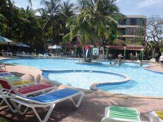 Pauschalreise Hotel Kuba, Atlantische Küste - Norden, Hotel Club Tropical in Varadero  ab Flughafen Bruessel