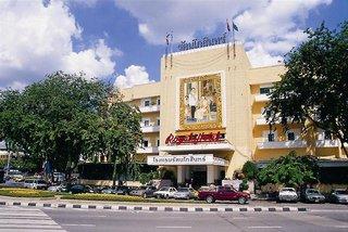 Pauschalreise Hotel Thailand, Bangkok & Umgebung, Royal Rattanakosin Hotel in Bangkok  ab Flughafen Berlin-Tegel