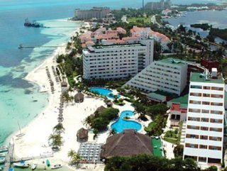 Pauschalreise Hotel Mexiko, Cancun, Oasis Palm in Cancún  ab Flughafen Berlin-Tegel