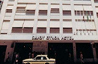 Pauschalreise Hotel Brasilien, Brasilien - weitere Angebote, Savoy Othon Travel in Rio de Janeiro  ab Flughafen Berlin-Tegel