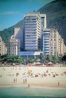 Pauschalreise Hotel Brasilien, Brasilien - weitere Angebote, Pestana Rio Atlantica in Rio de Janeiro  ab Flughafen Berlin